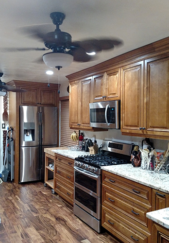 Kitchen Remodeling Services in Virginia Beach, VA
