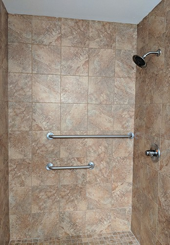 Shower Stall Remodeling Services in Virginia Beach, VA